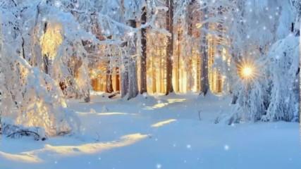 Зима ... ( Victor Huynh music)