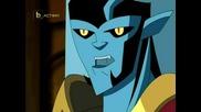 Легионът на Супергероите - Сезон 1 - Епизод 9 ( Бг Аудио )