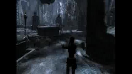 Tomb Raider:underworld