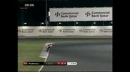 Стоунър е най–бърз в първите тренировки в Катар