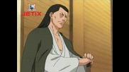 Naruto - Епизод 46 - Битката На Бякуган! Хината Става Смела! Bg Audio