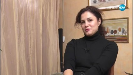 Френско-италианска вечеря с Адриана Гюзелева в Черешката на тортата (15.01.2019) - част 2