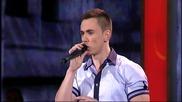 Minel Spahovic - Ljubi me po secanju - (Live) - ZG Baraz 2013 14 - 10.05.2014. EM 31