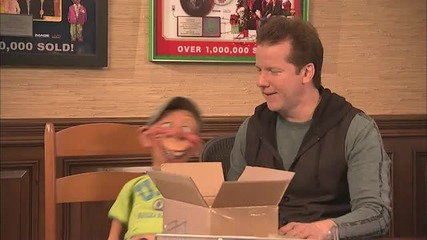 Jeff Dunham and Bubba J - Реклама