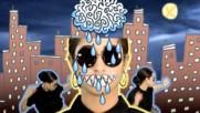 Santigold - Big Mouth (Оfficial video)