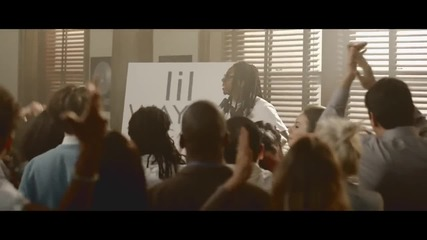 Young Money - We Alright (explicit) ft. Euro, Birdman, Lil Wayne ([full Hd])