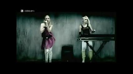 Румънско 2011 Dj Layla ft. Dee Dee - Tik - Tak