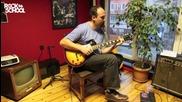 Zdravko Griva - Improvisation, Rockschool.bg