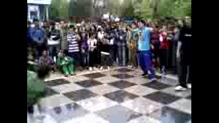 Street Jump 2008 Pz Chast 3 - Ta