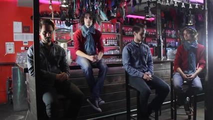 CRUSH live @ RockIT - 18.03.2015