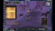 World of warcraft - worlf of the ligh king Fun server - Super Fast level