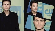 - Happy Birthday Paul Wesley - full collab.