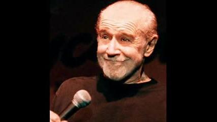 George Carlin - Свирка От Феминистка