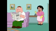 Family Guy - Muchos Hornos