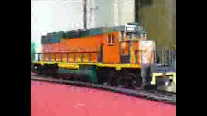 Railway Passion.wmv