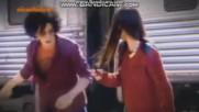 Като вещиците С03 Е19 Ема и Мия бягат от зомбитата Бг аудио
