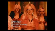 *exclusive* Britney Spears - Womanizer, Circus, Out From Under, Kill The Lights, If U Seek Amy and U