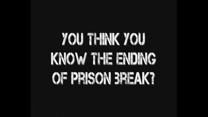 Prison Break - Season 5 Trailer