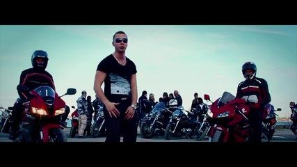 Химна на всички мото-маниаци 2012 H D