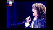 Eurovision 2009 - Първи полу финал 13 Македония
