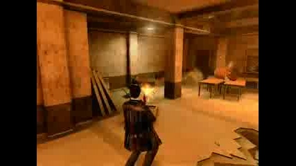 Max Payne 2 - Videoclip 4