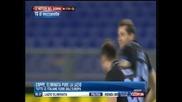 """""""Фенербахче"""" отстрани """"Лацио"""" след 1:1 на празния """"Олимпико"""""""