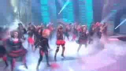 Md Showgroup Beat It - Britains Got Talent