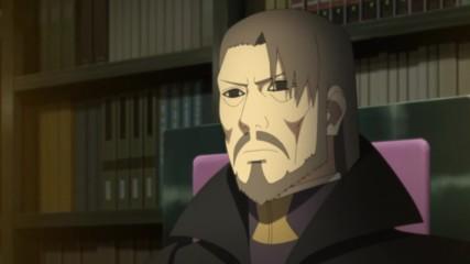 Boruto - Naruto Next Generations - 143 [вградени български субтитри]