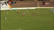 Славия - Локомотив Пловдив - Първо полувреме (17.07.2015г.)