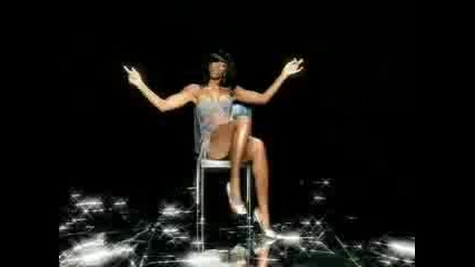 Kelly Rowland ft Eve - Like This