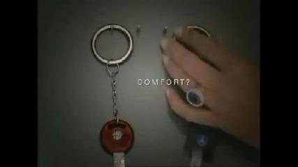 Реклама на Ауди #2
