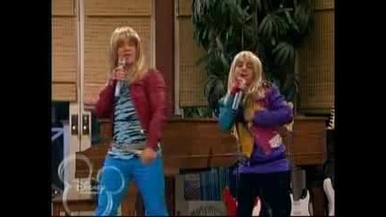 Hannah Montana S3 - He Could be the One part 6