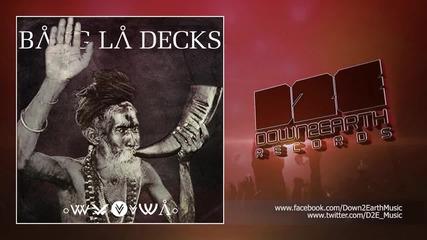 Bang La Decks - Utopia (official Audio)