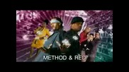 Method Man And Red Man /intro/