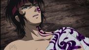 Saint Seiya Soul of Gold episode 11