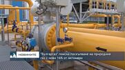 """""""Булгаргаз"""" поиска поскъпване на природния газ с нови 16% от октомври"""