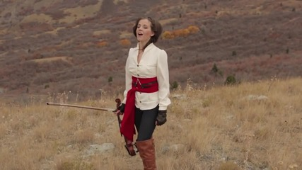 Assassin's Creed 3 - Lindsey Stirling