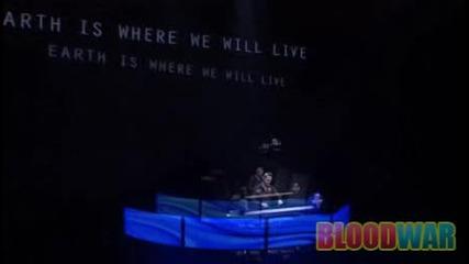 Dj - Tiesto Live @ Copenhagen [part 1]