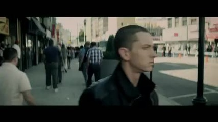 Eminem - Not Afraid