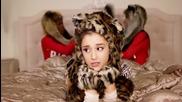 Ariana Grande - Santa Tell Me ( Официално Видео )