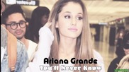 09. Ariana Grande - You'll Never Know