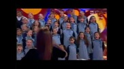 Martina Pirovano ~ Silenzio - 54 Zecchino ~ E quasi Natale 2011.avi