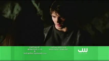 Промо - The Vampire Diaries Season 4 Episode 14