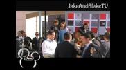 Джейк и Блейк - Епизод 2, Част 3 - Испански Език