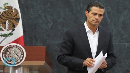 Mexican President Changes Asset Declaration in Wake of Report on Land Deal