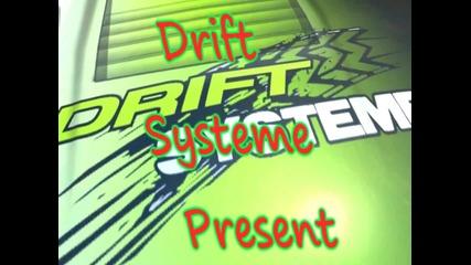 Дрифт и още нещо..