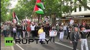 Germany: Scuffles at Al-Quds day demo in Berlin