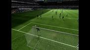 Fifa 2011 Lampard Goal