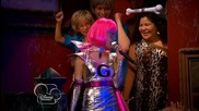 [hd] Austin & Ally - Austin Moon & Ally Dawson - Don't Look Down (austin & Ally__costumes & Courage)