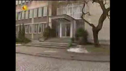 Gorgoroth В Polsat Tv